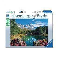 Ravensburger Matterhorn Bergsee