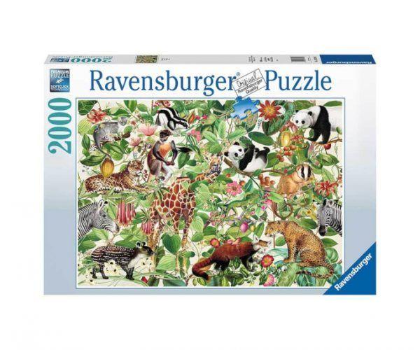 Ravensburger Selva