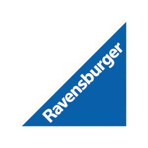 Ravensburger puzzles Logo
