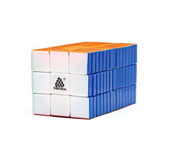 WitEden 3x3x15 I