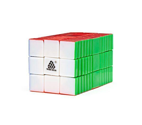 WitEden 3x3x15 II