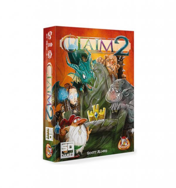 comprar Claim2