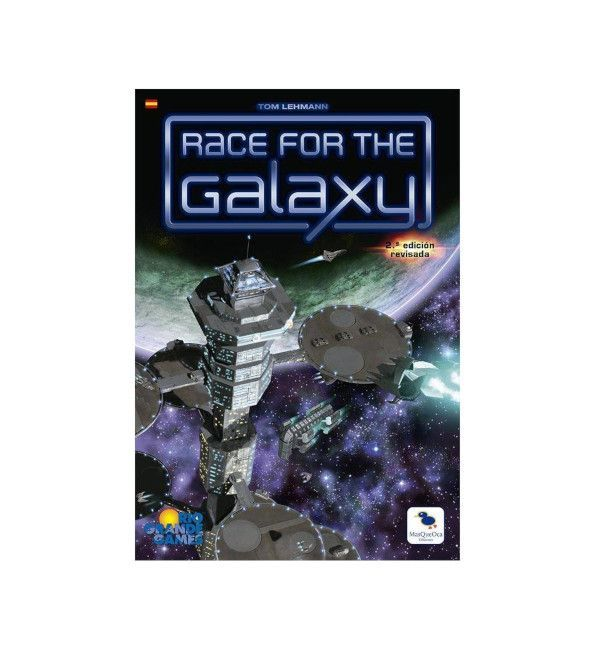 comprar Race for the Galaxy
