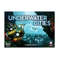 comprar Underwater Cities