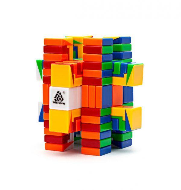 cuboide WitEden 3x3x15 II