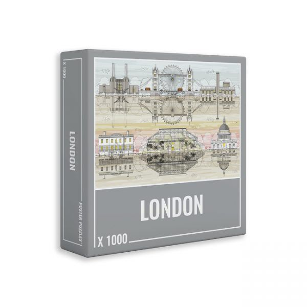 puzzle Cloudberries London