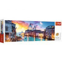Trefl Canal Grande de Venecia
