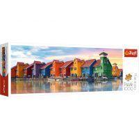 Trefl Groningen Holanda