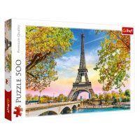 Trefl París Romántico