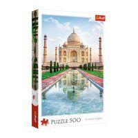 Trefl Taj Mahal 500