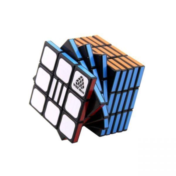 WitEden 3x3x9 II