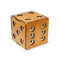 caja secreta Dado Enigmático
