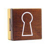 caja secreta Dovetail