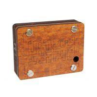 caja secreta Laberinto 1-2-3