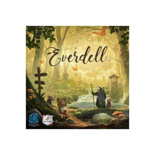 comprar Everdell