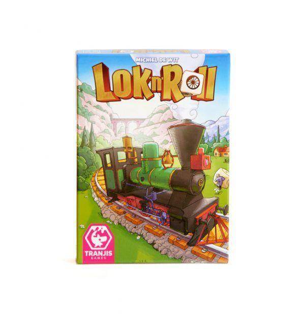 comprar Loknroll