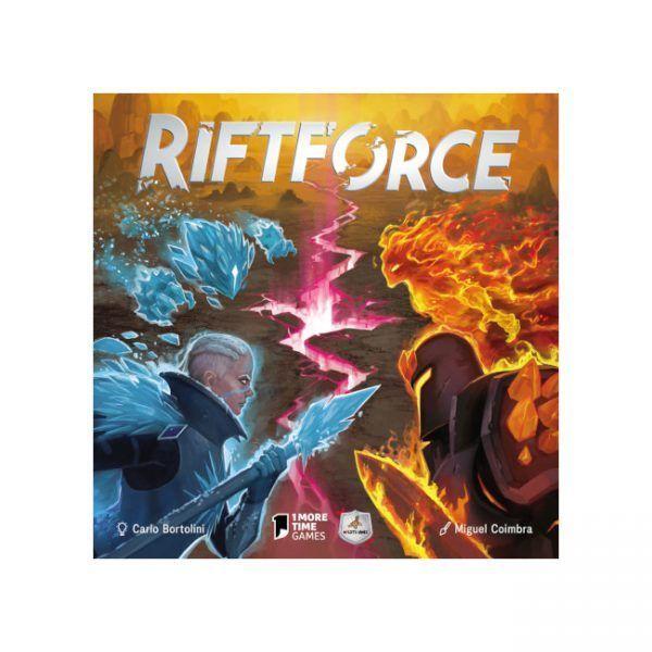 comprar Riftforce