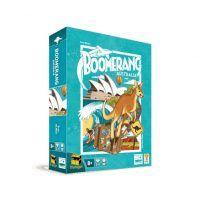 juego Boomerang Australia