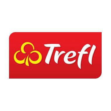 logo trefl puzzles