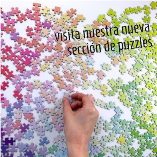 tienda de puzzles