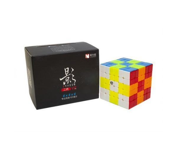 QiYi X-Man Shadow 6x6 M v2