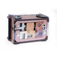 caja secreta 2 en 1
