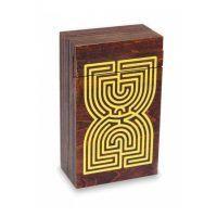 caja secreta Cofre Laberinto
