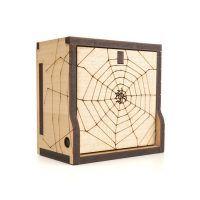 caja secreta Einstein