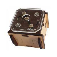caja secreta Flohcircus