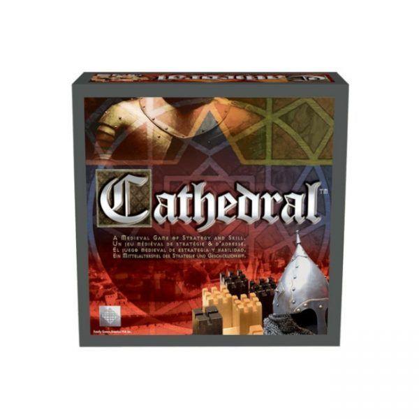 comprar juego Cathedral