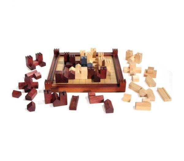 juego de mesa Catedral