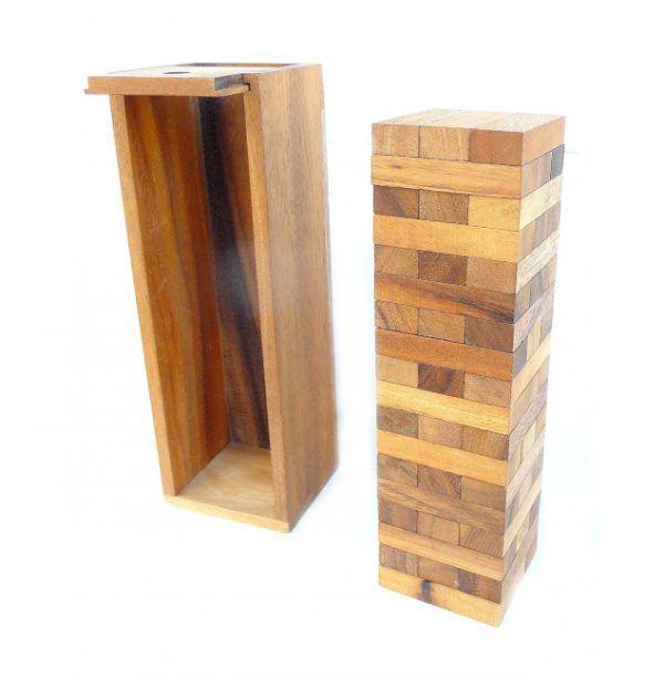juego de mesa jenga