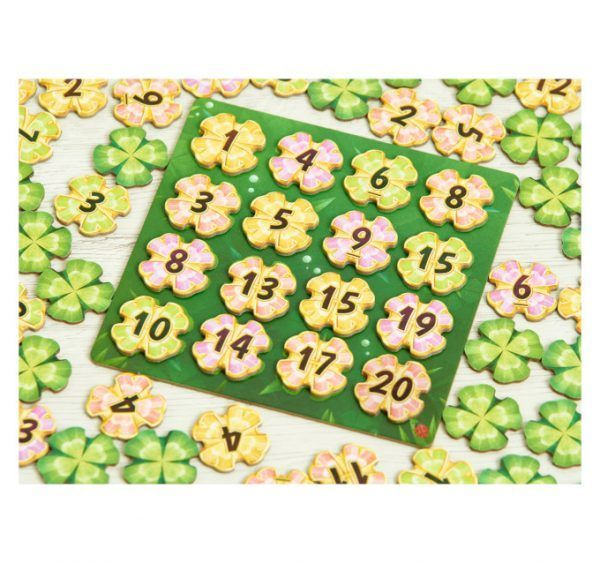 juego lucky numbers