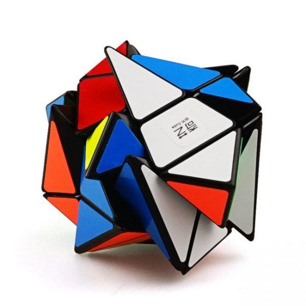Axis Cube QiYi