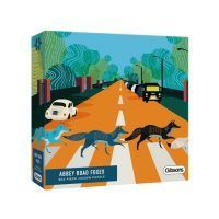 Gibsons Abbey Road Foxes