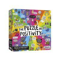 Gibsons Puzzle of Positivity
