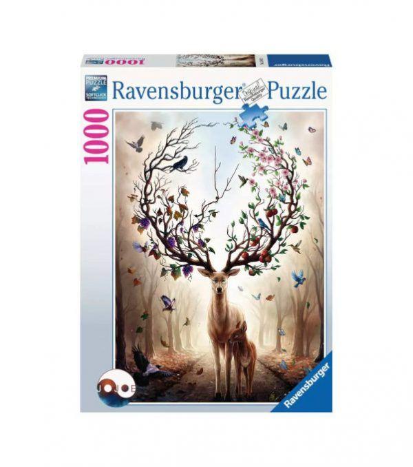 Ravensburger Ciervo Mágico
