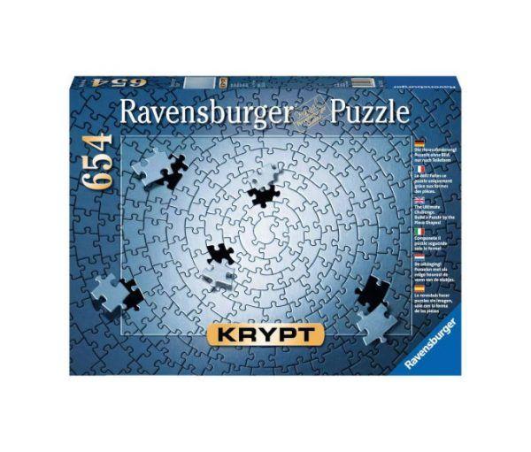 Ravensburger Krypt Plata