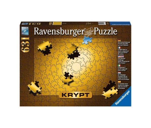 Ravensburger Krypt Oro
