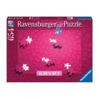 Ravensburger Krypt rosa