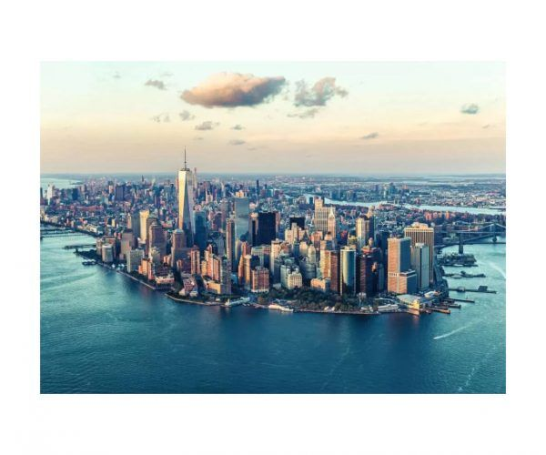 Ravensburger New York 1000