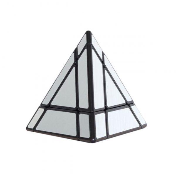 SengSo Mirror Jing Pyraminx