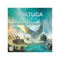 Tortuga 2199 Bahía de los Naufragios