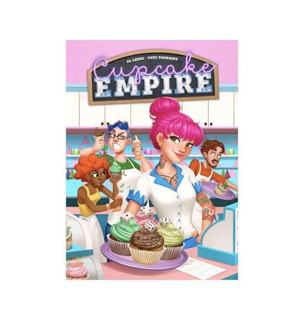 comprar Cupcake Empire