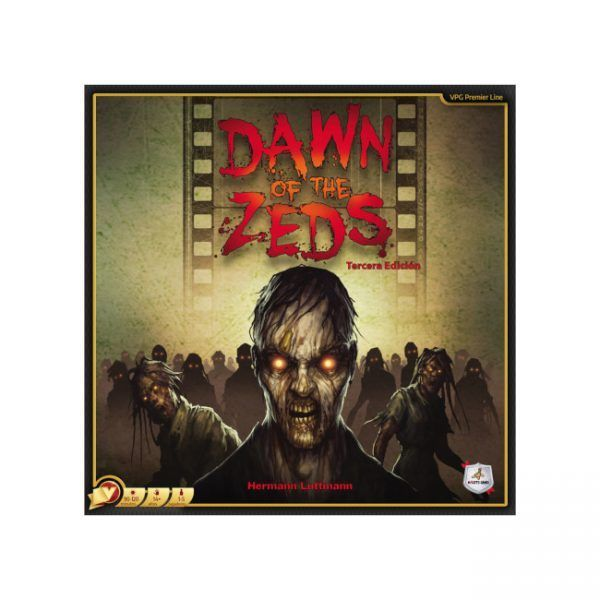 comprar Dawn of the Zeds