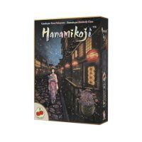comprar Hanamikoji