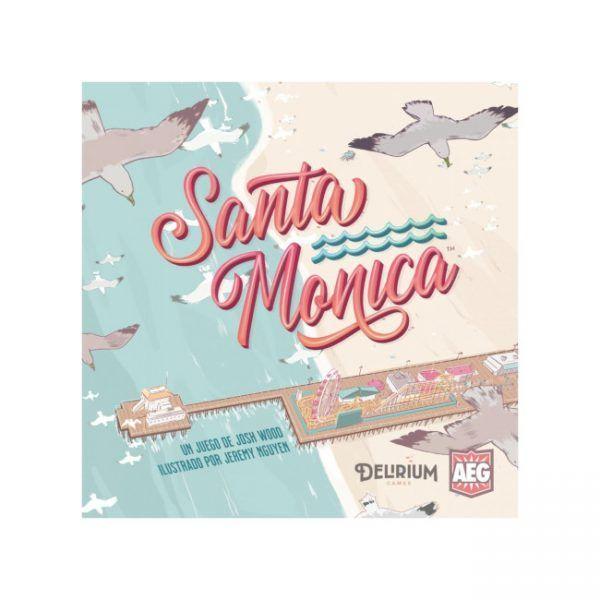 comprar Santa Monica