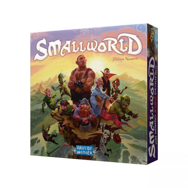 comprar small world