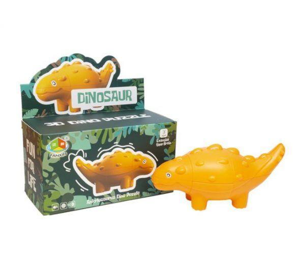 fanxin Ankylosaurus