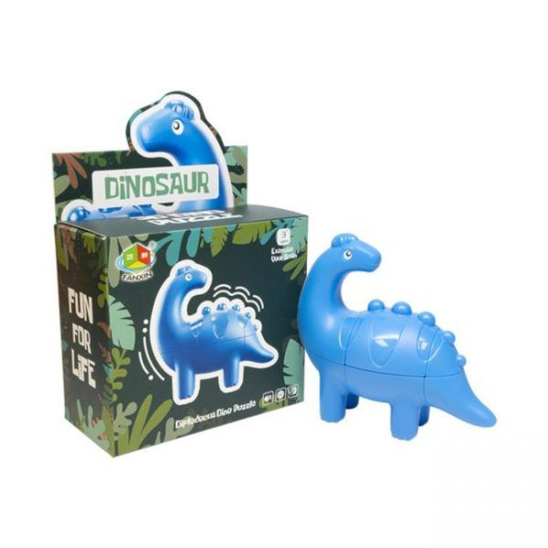 fanxin diplodocus